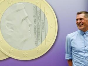 euro erwin olaf willem alexander