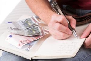 Beter inzicht in je uitgaven
